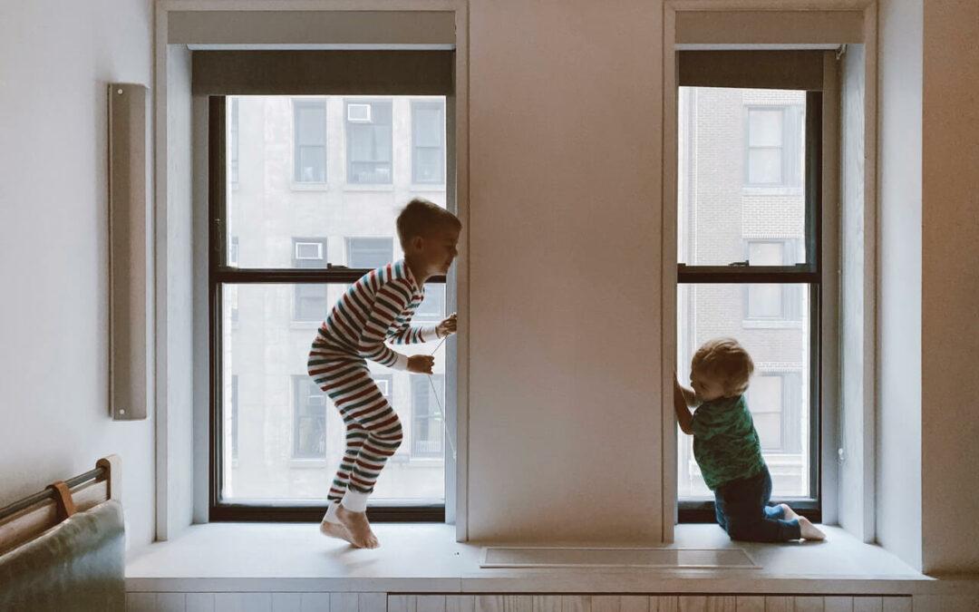 Luxus, který můžete svým dětem dopřát i vy
